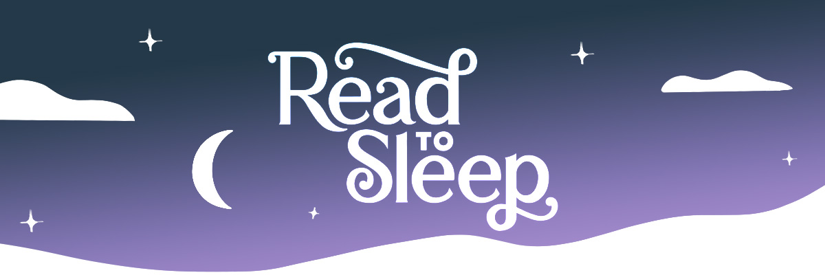 Let's Read to Sleep