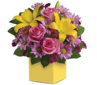 send birthday flowers gifts