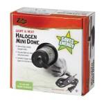 Zilla Mini Halogen Reptile Dome Heat Lamp Petco