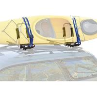 Thule Hull-a-Port Pro Kayak Roof Rack | Peter Glenn