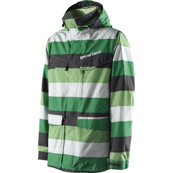Special Blend Snowboard Jacket Men