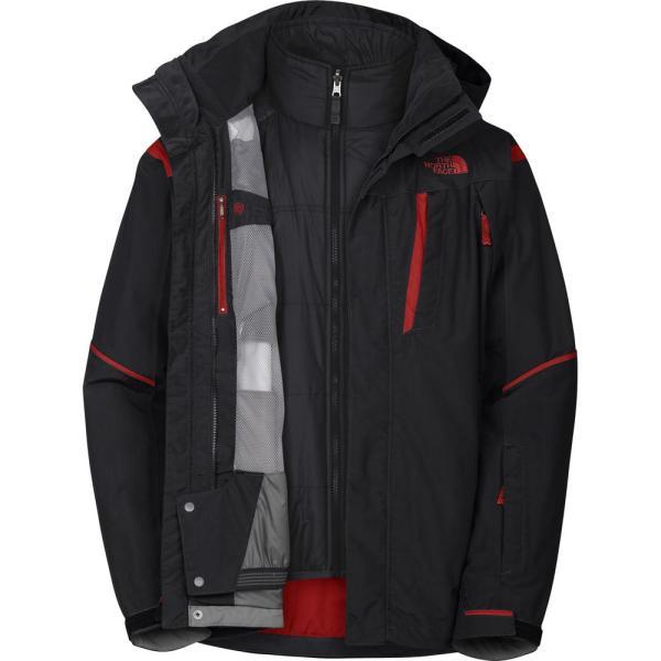 North Face Vortex Triclimate Ski Jacket Men'