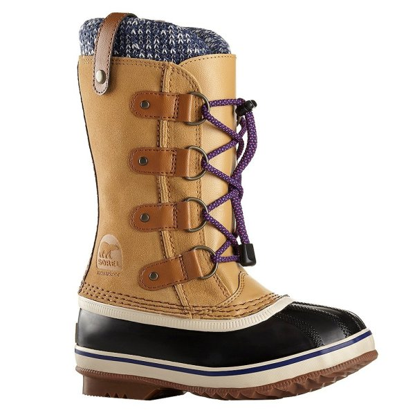 Sorel Joan Of Arctic Knit Boot Girls'