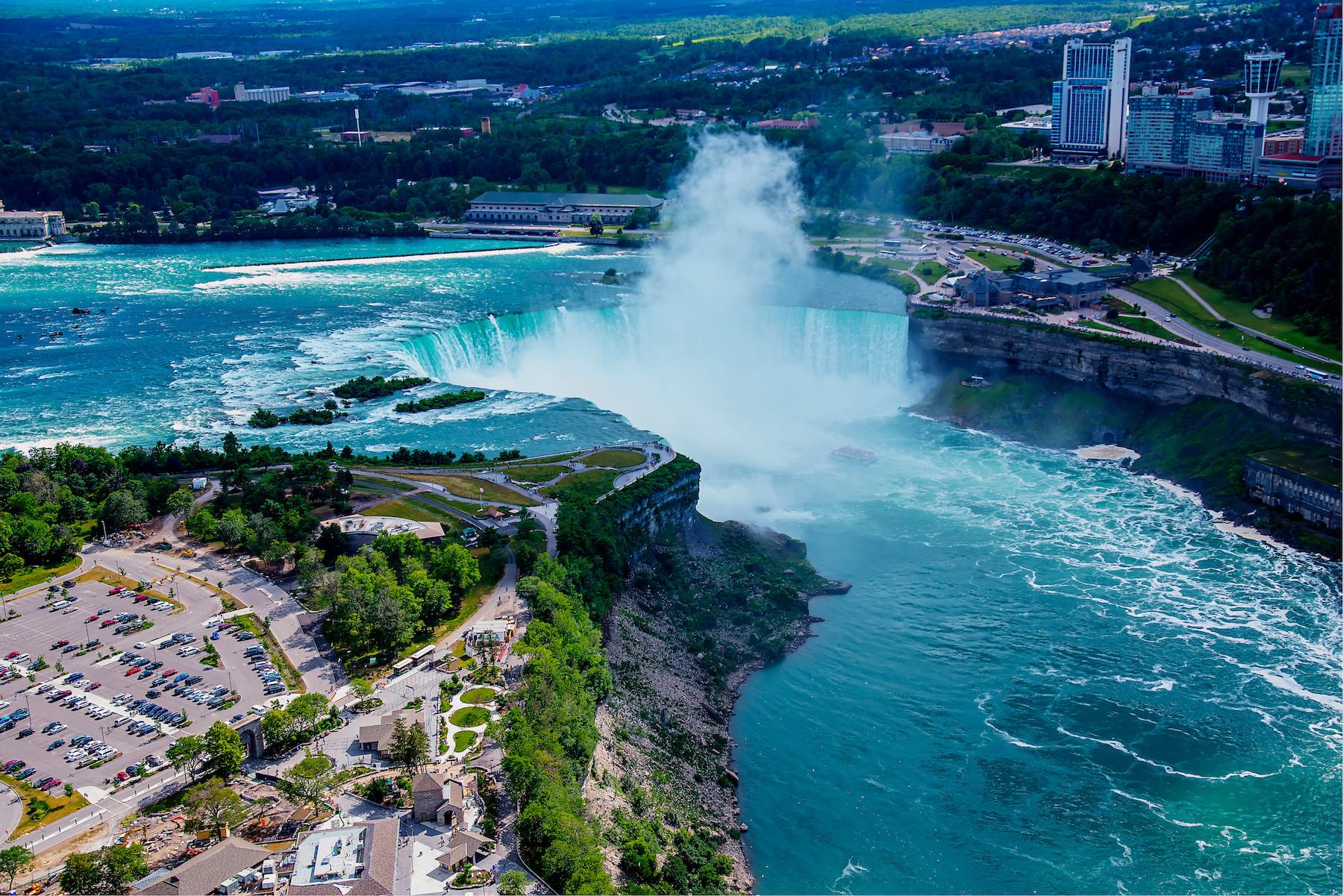 Jobs At Niagara Falls