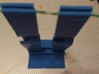 3D Printed Soldering Wire Holder by Lou | Pinshape