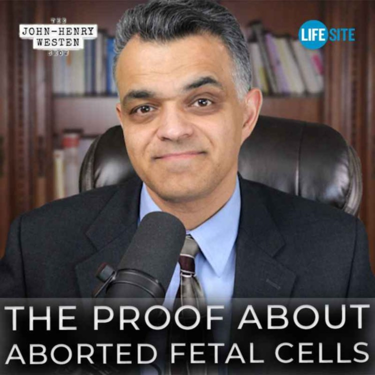 The Proof about aborted fetal cells