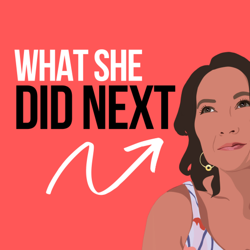 What She Did Next