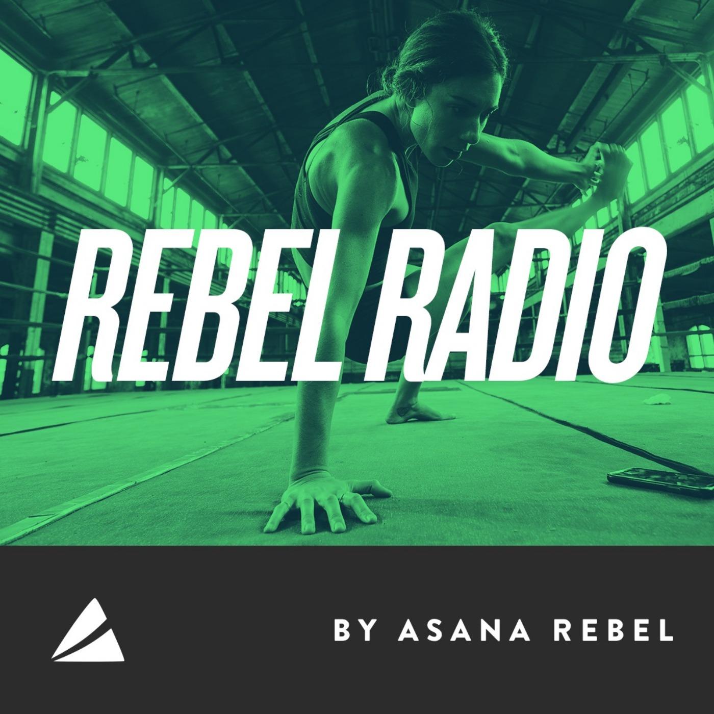 rebel radio podcast listen