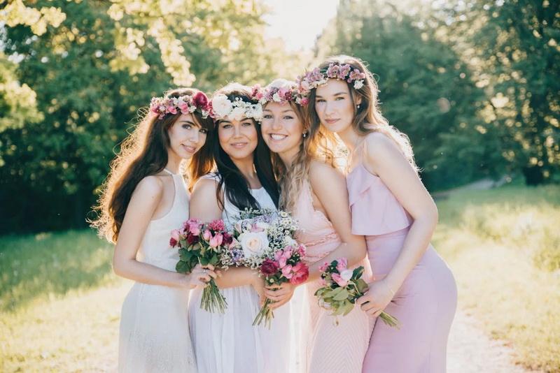 Hochzeitsfotograf buchen  Fotografen fr wunderschne