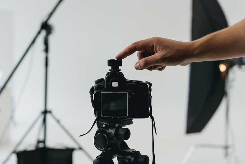 Selbststndiger Fotograf  so erfllst du dir den Traum