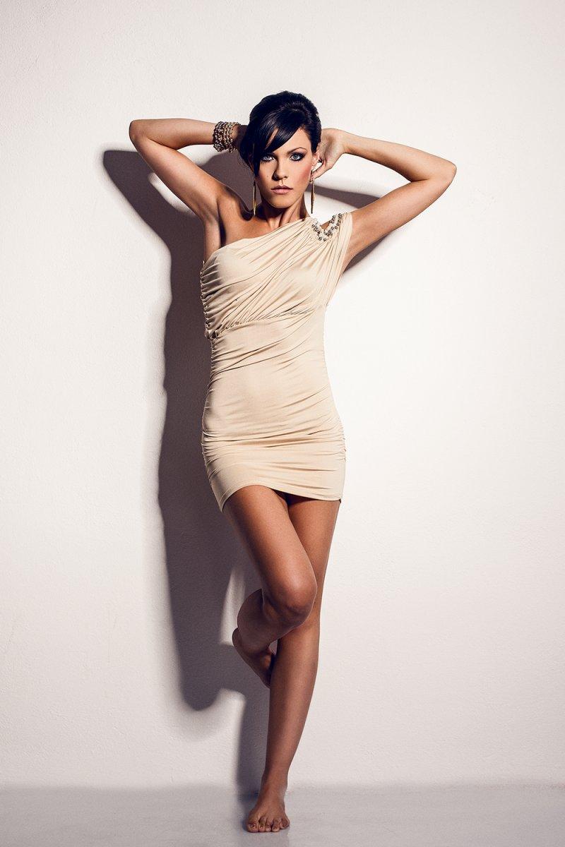 Model Sedcard von Katarina K  weibliches Professional