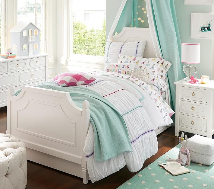 disney princess sheet set pillowcases