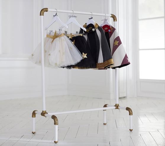 the emily meritt dress up wardrobe