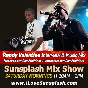 Randy Valentine Interview