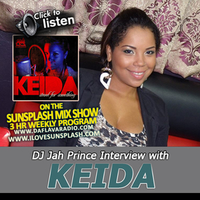 Interview and Music Mix