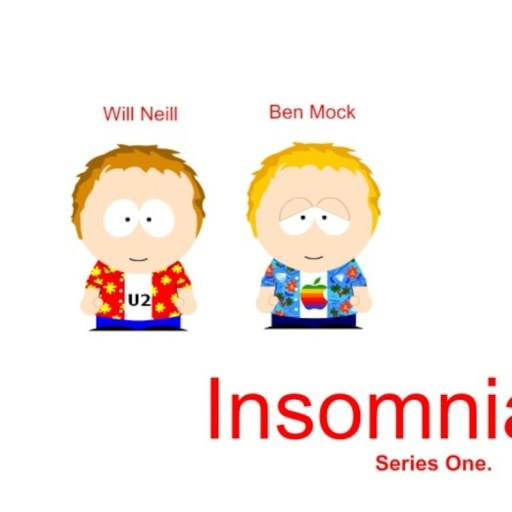 The Insomnia Hour