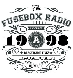 here s a brand new hip hop soul mixtape as a part of a fusebox radio broadcast mini podcast episode for folks to check out this july 4th independence day  [ 1400 x 1400 Pixel ]