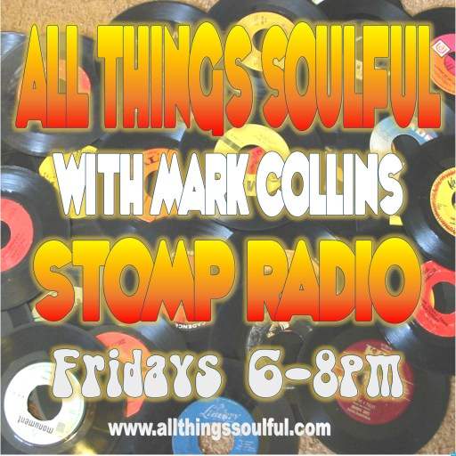 Mark Collins – All Things Soulful