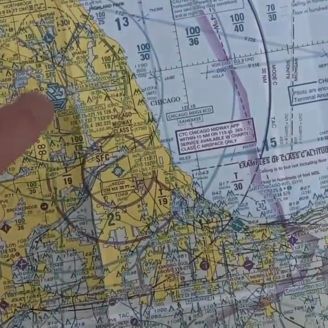 also episode vfr sectional charts rh podomatic