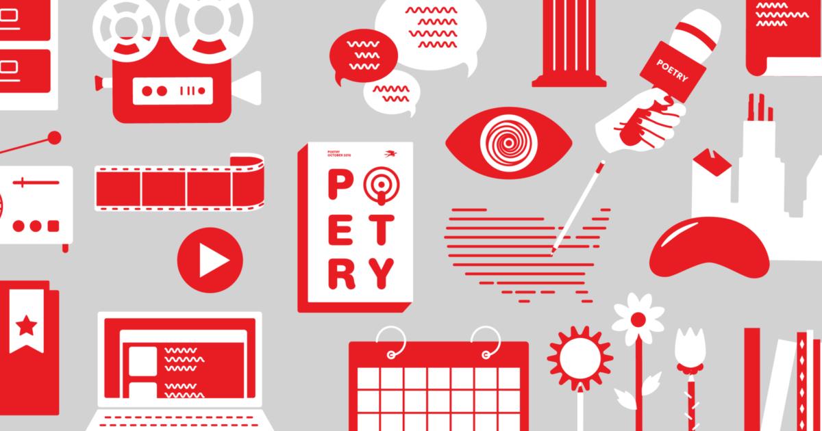 poetry foundation meta image