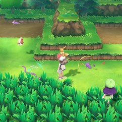 Kangaskhan Swing Chair Pokemon Quest Living Room Chairs With Ottoman Top Tips To Begin Let S Go Pikachu And So We Know That It A Good Idea Catch Loads Of But You Ll Have Take However Many Wild Randomly Pop Up In The Tall Grass Right