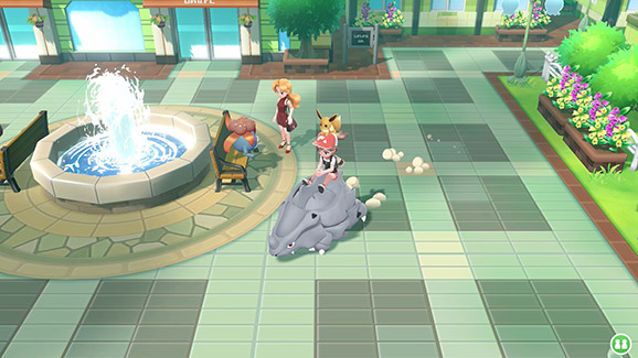 kangaskhan swing chair pokemon quest plan top tips to begin let s go pikachu and if you re looking get around more quickly in the kanto region take a look at your collection of when release some from their poke