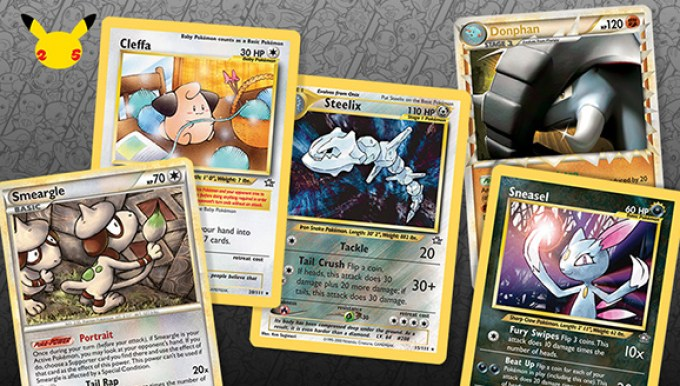 Pokémon Trading Card Game | Pokemon.com