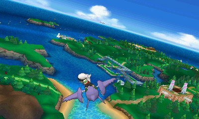 Image result for alpha sapphire