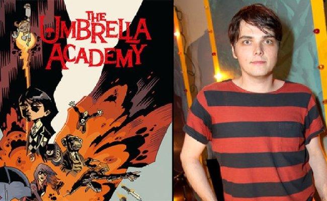 The Umbrella Academy Season 1 Release Date Cast
