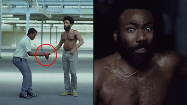 Childish Gambino this is America hidden meanings