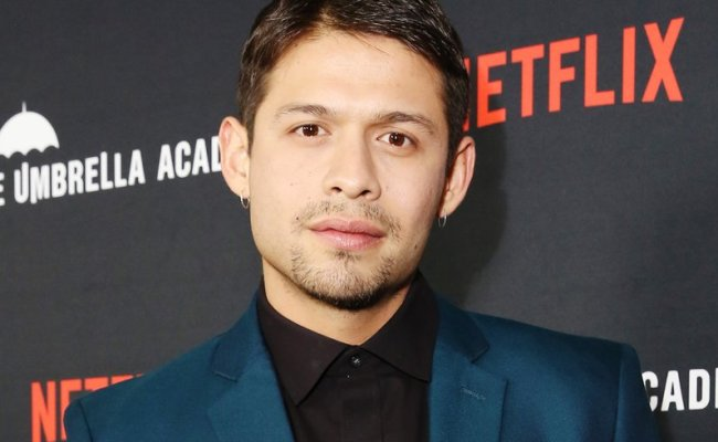 David Castañeda 11 Facts About The Umbrella Academy