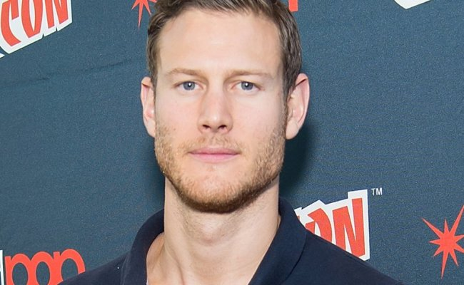 How Tall Is Tom Hopper Tom Hopper 13 Facts About The