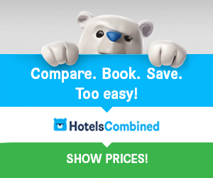 Save on your hotel - hotelscombined.com