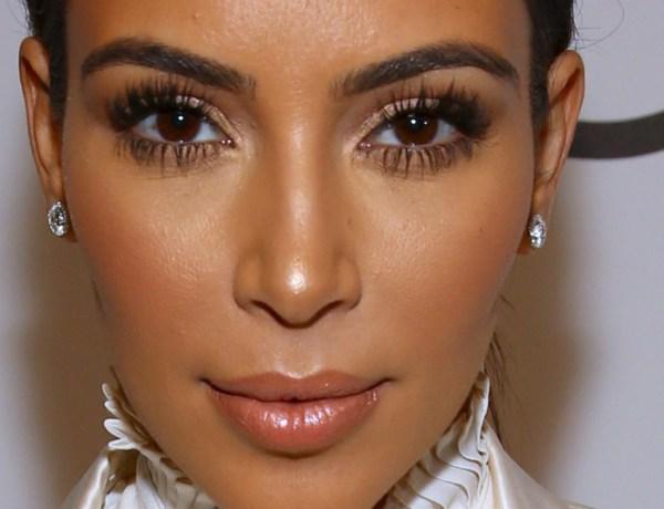 Les secrets de beauté de Kim Kardashian