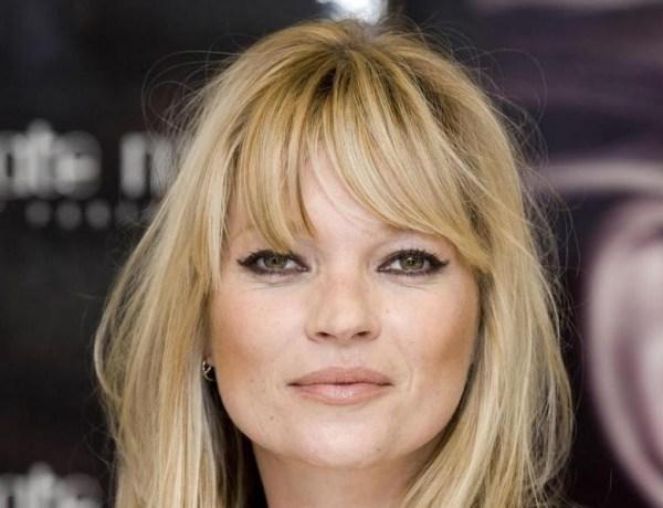 La dernière folie de Kate Moss coûte un bras !