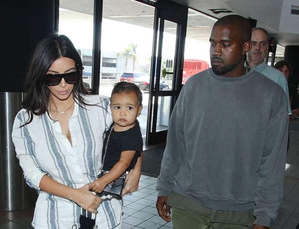 Pourquoi Kim Kardashian a choisi le prénom North pour sa fille ?