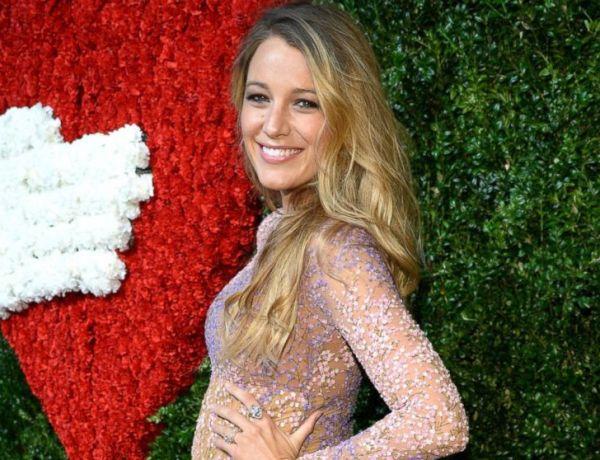 Blake Lively enceinte : Première sortie officielle pour la jeune maman
