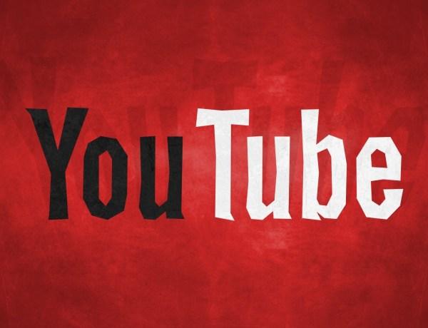 Objectif 100 000 abonnés sur Youtube