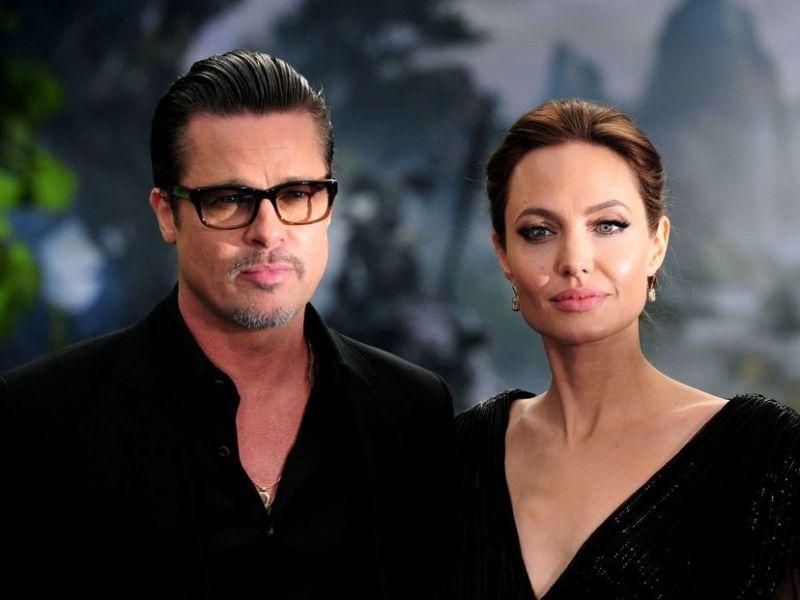 Angelina Jolie sur sa rupture avec Brad Pitt : «C'était un moment très difficile»