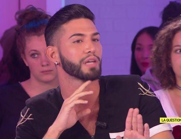 Sacha (Secret Story) dévoile pourquoi il s'est fait refaire le pénis… Et c'est étonnant !