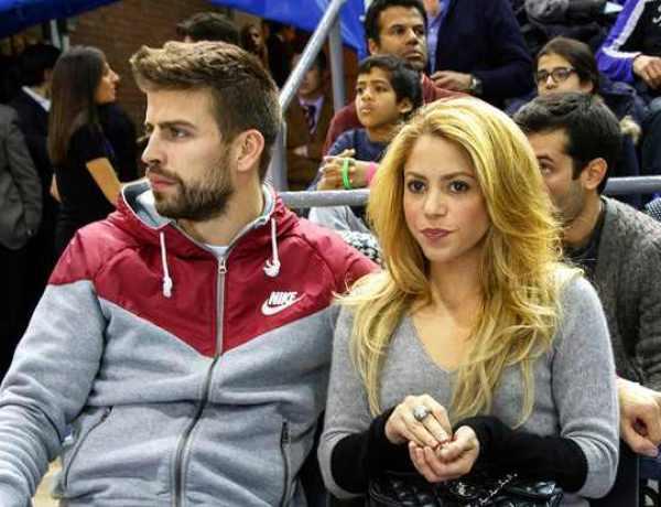 Shakira et Gerard Piqué: Violente dispute en public dans un restaurant barcelonais?