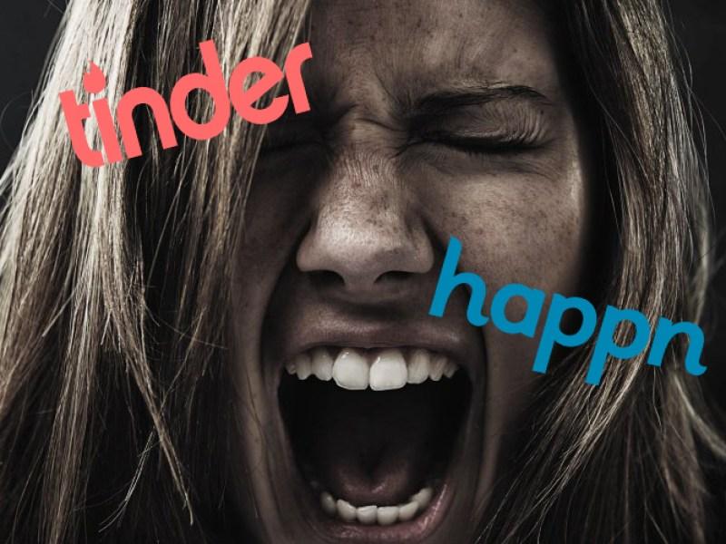 Tinder / Happn, l'équation scientifique qui va vous rendre folle