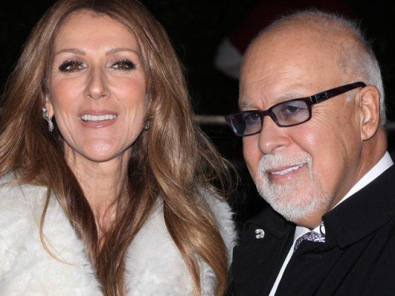 Céline Dion parle encore à René Angélil, son défunt mari