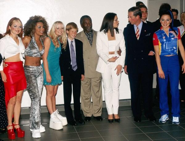 Les Spice Girls chanteront-elles au mariage du Prince Harry et Meghan Markle ?