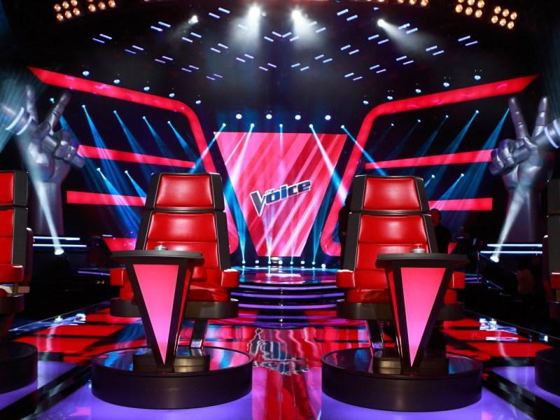 The Voice : Le replay de l'émission du 3 février