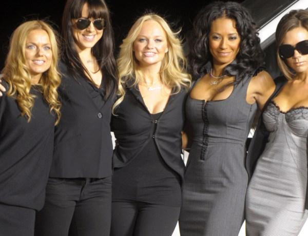 Les Spice Girls présentes au mariage du prince Harry ? Mel B donne enfin la réponse