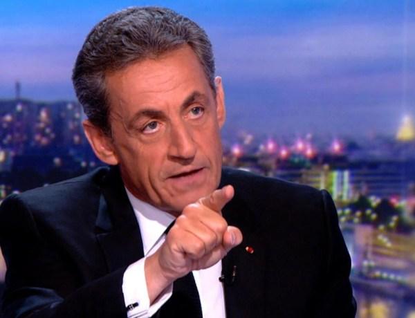 Nicolas Sarkozy placé en garde à vue : L'ancien président a failli dormir sur une chaise