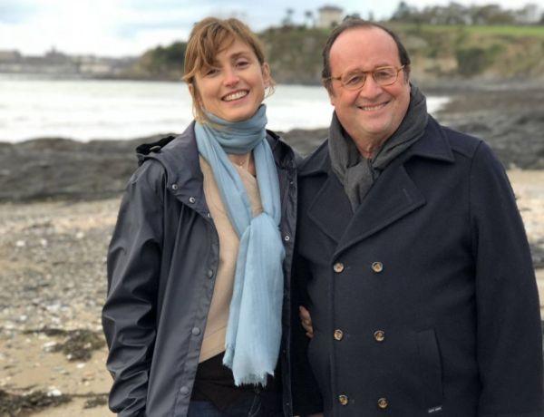 Julie Gayet et François Hollande: Pourquoi l'actrice a refusé d'officialiser quand il était président