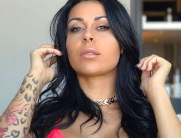 Les Anges 10: Shanna Kress en lingerie sexy enflamme la Toile
