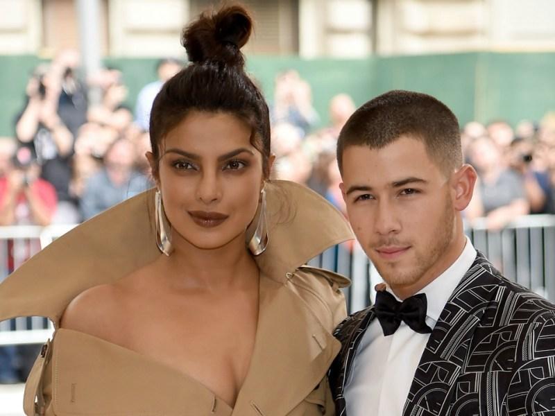 Priyanka Chopra : La star de Quantico serait en couple avec Nick Jonas !